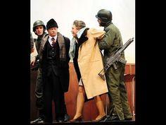 وثائقي سقوط الدكتاتور الشيوعي نيكولاي تشاوشيسكو Nicolae Ceauşescu - YouTube Ww2, Art History, Fictional Characters, Image, Weapons, Fantasy Characters