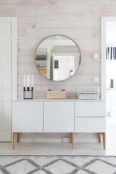 clean and polished vignette