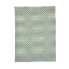 Afbeelding bij Zone PVC Placemat - Dusty Green