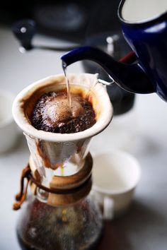 Have you had this method of coffee brewing before? Have you had this method of coffee brewing before? But First Coffee, I Love Coffee, Coffee Art, Drip Coffee, Coffee Break, Coffee Cups, Morning Coffee, Fresh Coffee, Iced Coffee