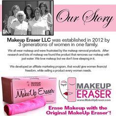 New blog post about Makeup Eraser