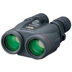 Canon 10 x 42L Image Stabilized Water Proof Binocular