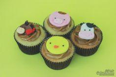 cupcake fazendinha II