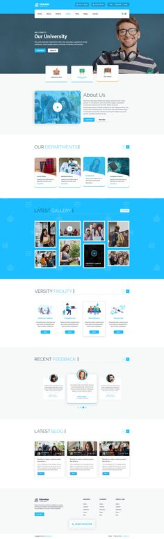 Personal Profile Joomla Template | Design Saves | Pinterest | Template