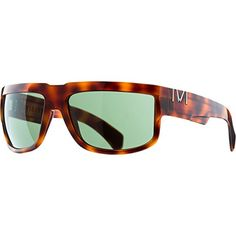 eac6865e263a IVI Lividity Sunglasses IVI Mens Authentic Eyewear Classic  TortoiseGreenGrey One Size Fits All     Click image to review more details.
