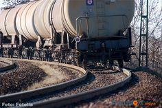 Gemeenten Oost-Nederland uiten zorgen vervoer gevaarlijke stoffen