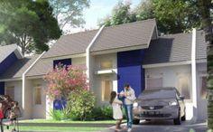 Neo Benevento, cluster terbaru perumahan BizHome Residence Tigaraksa #rumahmurahcitra #bizhomeresidence