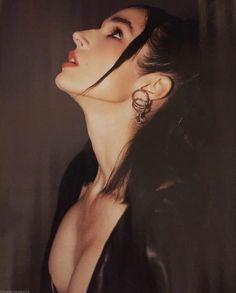 Im Poppy, That Poppy, Poppy Music, Aesthetic Photo, Poppies, Singer, Photoshoot, Portrait, Pretty