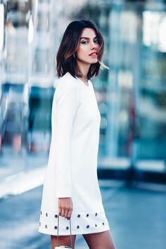 VivaLuxury - Fashion Blog by Annabelle Fleur: WINTER WHITES