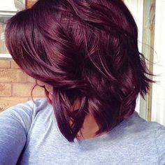 Stunning fall hair colors ideas for brunettes 2017 5