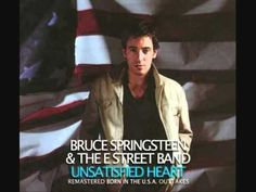 Bruce Springsteen- Shut Out The Light (Born in the USA Outtakes) - YouTube