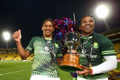 Lilly's January Highlights: Blitzboks win the Wellington Sevens! Wellington Sevens, Rugby Players, Tennis, Highlights, January, Soccer, Dreams, Club, Grey