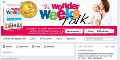 The Wonder Weeks Talk group - Groep op Facebook gecreëerd voor ouders die over The Wonder Weeks willen praten.
