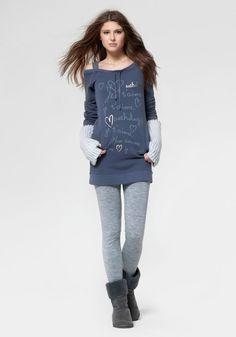 Anthology of Cotton Collection - Look 03