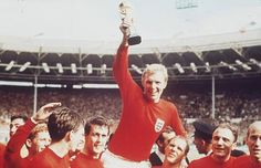 29. 1966 England Away - The 50 Best Soccer Kits of All Time | Complex UK