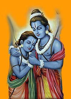 The Sri Rama Raksha Ashtakshari Homam helps alleviate blemishes of Pitru Dosha, Guru Dosha and Jupiter dosha. Krishna Art, Lord Krishna, Jay Shri Ram, Lord Sri Rama, Sita Ram, Jai Hanuman, Indian Art Paintings, God Pictures, Hindu Art
