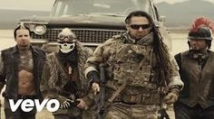 five finger death punch house of the rising sun - YouTube