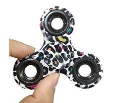 Ysber & Main Spinner Camouflage jouet Ultra durable High Speed exquis à la main Spinner: Matériau: ABS Fonction: haute précision, longue…