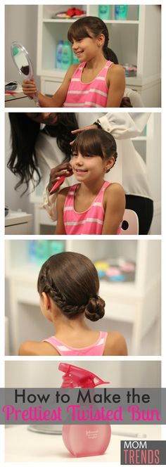 Create a fancy braid