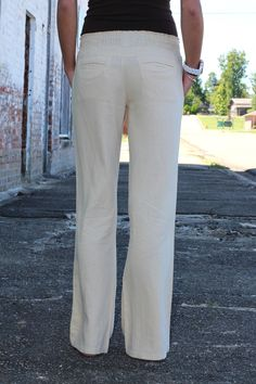 Linen pants, Linens and Mocha on Pinterest