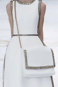 Chanel Haute Couture fall 2014 | tempodadelicadeza