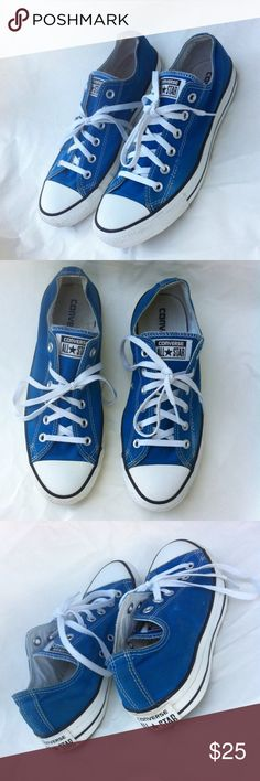 Converse Great condition Converse Shoes Sneakers