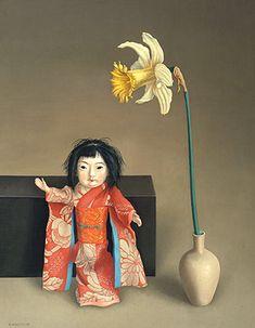 Austrian Painter Rudolf Wacker (1893 -1939)