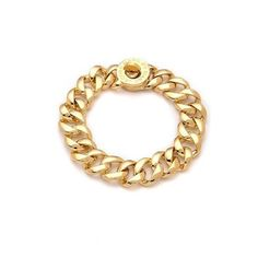 """Pin for Later: 34 Gifts Every Label Lover Wants to See Under Their Christmas Trees Marc by Marc Jacobs Bracelet Add some sparkle to your arm party with this Marc by Marc Jacobs """"Katie"""" bracelet (£56)."""