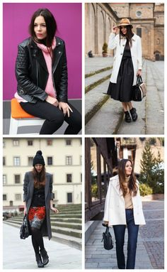 Irene's Closet - Fashion blogger outfit e streetstyle |