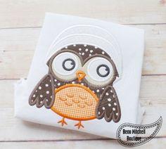 Pilgrim Owl girl - Beau Mitchell Boutique