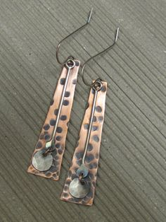 SALE+20+OFF++Mixed+Metal+Graduated+Texture+by+AmorphicMetals,+$20.00