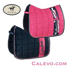 Eskadron - saddle cloth BIG SQUARE - NEXT GENERATION -- CALEVO.com Shop