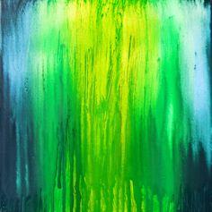 Emerald Rain, Andrea Tyrimos