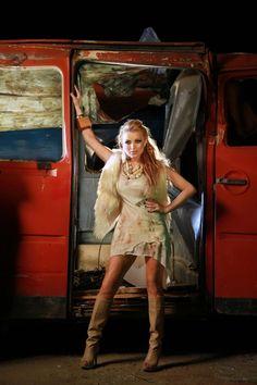 Elena Gheorghe -Hot girls