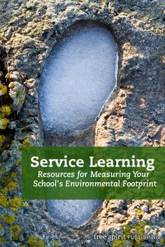 "By Cathryn Berger Kaye, M.A., author of The Complete Guide to Service Learning We often tell students, ""You can make a difference."" But really, it's not that they can. They already make a differenc..."