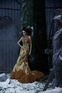 Furne One for Amato » BestDress - cайт о платьях!