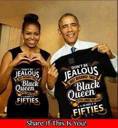 Michelle Obama makes the look fabulous! Michelle Obama, First Black President, Mr President, My Black Is Beautiful, Black Love, Joe Biden, Durham, Presidente Obama, Barack Obama Family