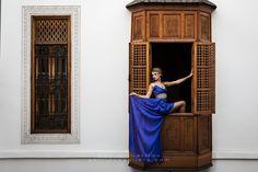Shoot Dutch Fashion Meets Marrakech