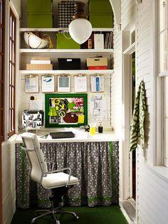 Персональный сайт - организовать домашний офис