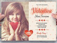 valentines day photoshoot flyer– Google Поиск