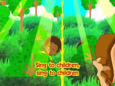 musica cristiana para ninos