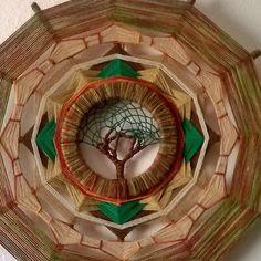 Wonderful Earth Mandala