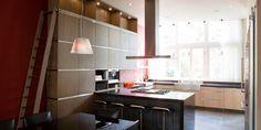 The Living Kitchen B.V. by Paul van de Kooi i.s.m. Örnell