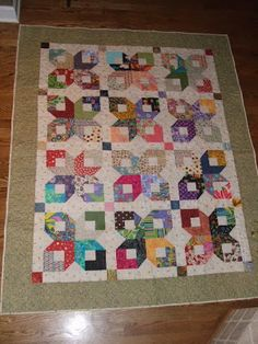Quiltville's Quips & Snips!!: Fungly Fun!