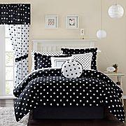 new comforter for Ella's bedroom makeover :)