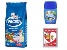 VEGETA - Podravka Portal, Bottle, Drinks, Drinking, Beverages, Flask, Drink, Jars, Beverage