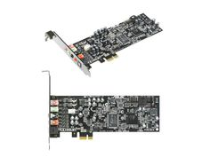 Placa de Sonido Asus Xonar DGX 5.1 PCI-e x1