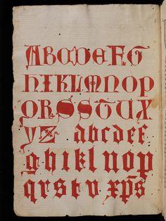 Basel, Universitätsbibliothek, A II 2 Paper · 180 ff. · 29.5-30.5 x 21 cm · [Freiburg im Breisgau] · 1397 (http://www.e-codices.unifr.ch/en/list/one/ubb/A-II-0002)