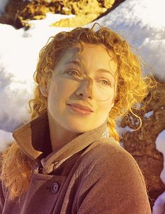 Alex Kingston, she's talented and beautiful! And I want her hair! Ginger Models, Alex Kingston, River I, Medical Drama, Rory Williams, Dr Who, Superwholock, Looking Gorgeous, Doctor Who