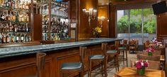 New York City Bars, Harry's New York Bar